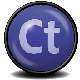 Contribute CS 5 icon