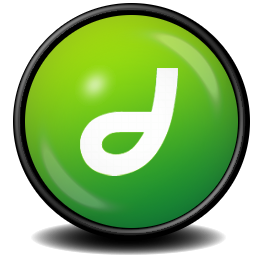 Dreamweaver 8 icon