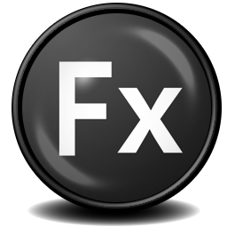 Flash Builder CS 3 icon