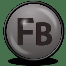 Flash Builder CS 4 icon