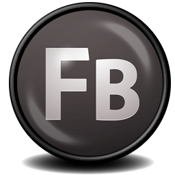 Flash Builder CS 5 icon