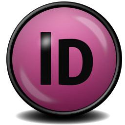 InDesign CS 4 icon