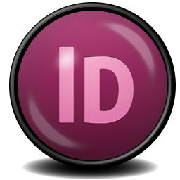 InDesign CS 5 icon