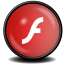 Flash 8 icon