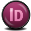 InDesign-CS-5 icon