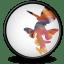 InDesign CS icon