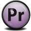 Premiere Pro CS 4 icon