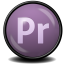 Premiere Pro CS 5 icon