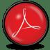 Acrobat-Reader-8 icon