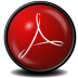 Acrobat-Reader-9 icon
