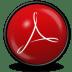 Acrobat-Reader-X icon