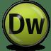 Dreamweaver-CS-4 icon