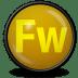Fireworks-CS-5 icon