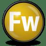 Fireworks-CS-3 icon