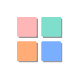 Code blocks icon