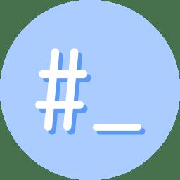 Gksu root terminal icon