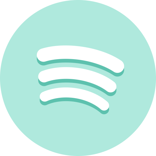 Spotify-client icon