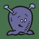 Alien 1 icon