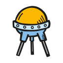 Sputnik 2 icon