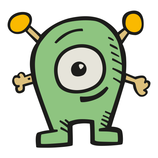 Alien 2 icon