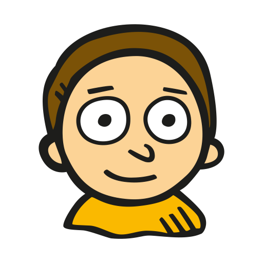 Morty icon