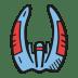 Cylon-raider icon