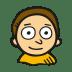 Morty icon