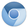 Google-Chrome-Chromium icon