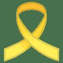 Reminder ribbon icon