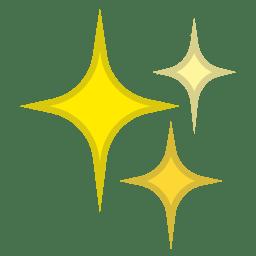 Sparkles icon