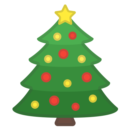 52701-Christmas-tree icon