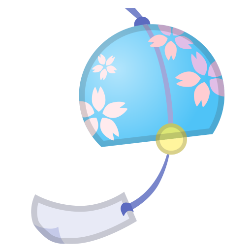 52713-wind-chime icon