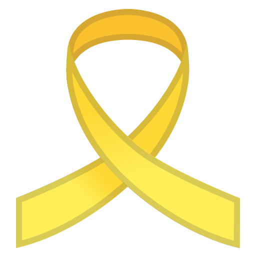 Reminder ribbon icon