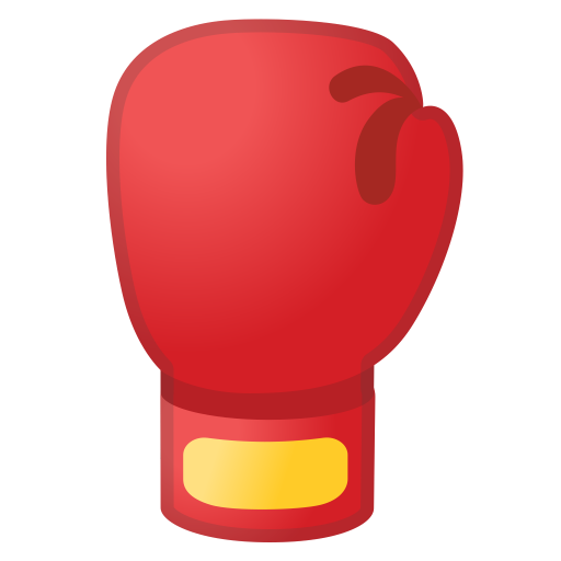 52746-boxing-glove icon