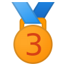 52729-3rd-place-medal icon