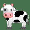 22234-cow icon