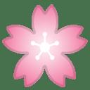 22318-cherry-blossom icon