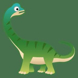 Sauropod icon
