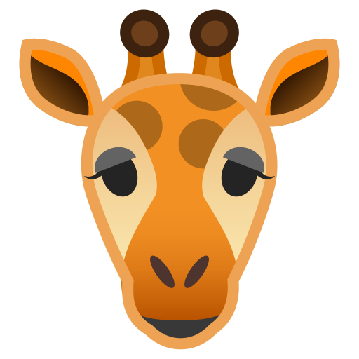 22245-giraffe icon