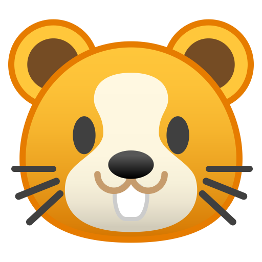 22252-hamster-face icon