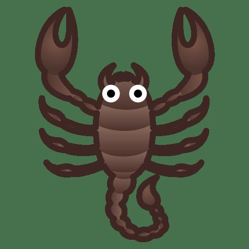Scorpion icon
