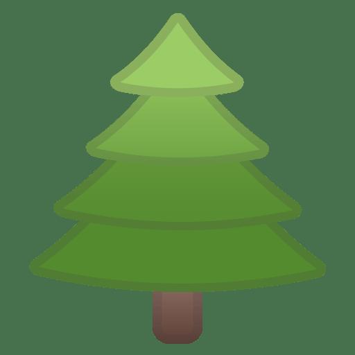 22329-evergreen-tree icon