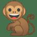 22212-monkey icon