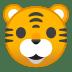 22223-tiger-face icon
