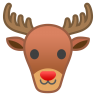 22230-deer icon
