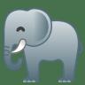 22246-elephant icon