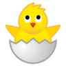 22268-hatching-chick icon