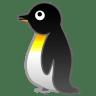 22272-penguin icon
