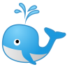 22290-spouting-whale icon