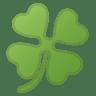 22337-four-leaf-clover icon